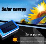 Il caricatore solare variopinto 8000mAh pieno impermeabilizza la Banca di energia solare