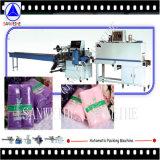 수건 수축 감싸는 기계의 중국 공장
