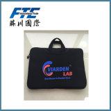 Sac de sac à dos/cahier d'ordinateur portatif de 15 pouces/sac d'ordinateur/sacoche pour ordinateur portable du néoprène