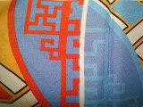 Ткань равнины сатинировки Crepe Su печатание Silk