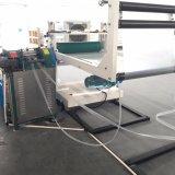 Один винт один слой пластиковый лист экструдера машина, пластичный лист прессуя машина, пластиковый лист Экструдер в рулонах, Одношнековый Пласт лист машина (YXPC)