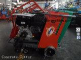 Máquina de estaca concreta com motor Gyc-140 de Honda