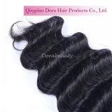 Atacado Indian Loosed Curl Human Virgin Hair