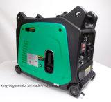 標準AC単相4打撃セリウムおよびEPAの承認の大きい力2300Wガソリンインバーター発電機
