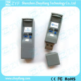 Movimentação feita sob encomenda do USB da forma do ATM do banco do presente do VIP do banco (ZYF1005)