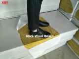 Scheda delle lane di roccia del materiale di isolamento di assorbimento acustico