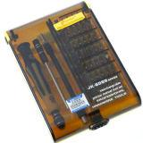 Точность 45 в 1 руководстве установленном Jackly Jk-6089c комплекта инструментов ремонта отвертки оборудования профессионального электрона Torx заменимом