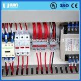 4º Precio de Fábrica de China Ww1325r Router CNC Eje