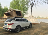 Шатер автомобиля шатра верхней части крыши ся автомобиля высокого качества допустимый алюминиевый