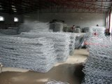 China Manufacturer de Gabion Box