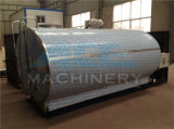 300L Sanitary Milk Reception Tank Milk Weighing Tank Milk Acceptance Tank (ACE-ZNLG-G5)