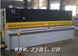 Máquina de estaca hidráulica de /Hydraulic da tesoura do feixe do balanço (QC12K-8*3200) com certificação do CE e do ISO