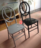デザイン金の樹脂のTiffanyの椅子のフェニックスの新しい椅子
