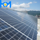 PV Module를 위한 3.2mm Ar Coating Tempered Low Iron Glass