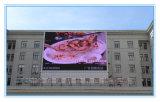 P10 Affichage plein écran complet Smd 3535 (1R1G1B)