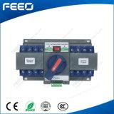 Interruttore automatico di trasferimento del generatore del ATS 4p 200A