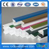 Profil der Qualitäts-UPVC für Fenster und Tür