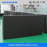 Service d'intérieur d'avant de mur de la salle de cinéma DEL de P3mm (P3mm, P4mm, P5mm, P6mm)