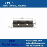 Aluminium/Aluminio Mecanizado CNC-Präzisions-maschinelle Bearbeitung