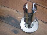 ステンレス鋼CNCの機械化のステアケースの手すりのハードウェア(栓)