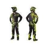 Pullover su ordinazione/pantaloni del MX che corrono i vestiti di motocross dell'abito (AGS05)