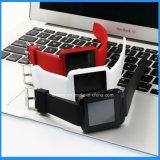 Téléphone mobile 2016 intelligent de montre de la Chaud-Vente Nx8 Bluetooth pour l'IOS androïde