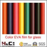Цвет ЕВА пленка для ламинированного стеклаnull