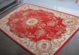 Tapijt van uitstekende kwaliteit van de Wol van de Decoratie van het Huis het Met de hand gemaakte