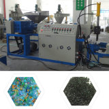Granulator di plastica per Pet Bottle Recycling