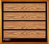 Carrelages en bois en céramique/carrelages naturels de porcelaine