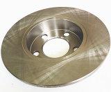 Autoteil-Bremsen-Platte für Hyundai-Kupeen (GK) 584112c000/584112c100