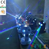 disco Stage DJ Football Lighting LED Moving Head de 12*15W 4in1
