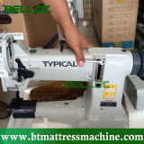 máquina de coser de Chainstitch de la alimentación compuesta 300u con Rinder