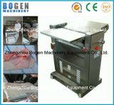 Машина шелушения автомата для резки/мяса кожи свинины обрабатывая