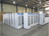 냉장고에 있는 태양 냉장고를 비용을 부과하는 태양 전지판