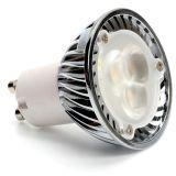 Aluminum House를 가진 3X1w GU10 High Power LED Light