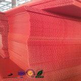 Strato ondulato di plastica di ingegneria