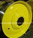 Örtlich festgelegte Mitte-Rad-Felgen, Bauernhof-Stahlfelgen, Traktor-Felgen (Dw27X32 Dw20X32) für Erntemaschine