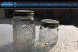 Glasumhüllung-Becher für Nachtisch, Joghurt, Eiscreme