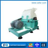 Papiermühle, die hölzerne Zerkleinerungsmaschine-Maschine aufbereitet