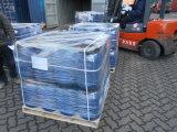 Gránulo del ácido Cyanuric de la alta calidad para el tratamiento de aguas
