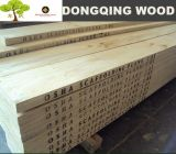 중동 Market를 위한 Osha Standard Pine LVL Scaffold Plank