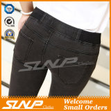 Ladies Sexy Low-Rise Fashion Stretch Skinny Jeans Pants