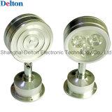3W luz de aluminio de la cabina del redondo LED (DT-CGD-010)