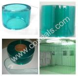 Tende antistatiche di plastica della striscia del PVC per la fabbrica elettronica