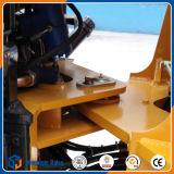 中国販売のための小型Zl20 Payloaderのフロント・エンド車輪のローダー