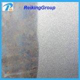 Limpieza externa del chorreo con granalla del tubo popular resistente de Fraigle