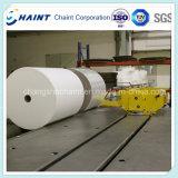 Nonwoven Fabric Rouleau Système de transport et d'emballage