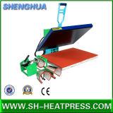 수동 최신 판매 디지털 t-셔츠 열전달 기계 50X65cm