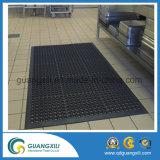 Het RubberMatwerk van de landbouw, de Antibacteriële Mat van het Hotel van de Vloer, de Mat van de Weerstand van de Olie